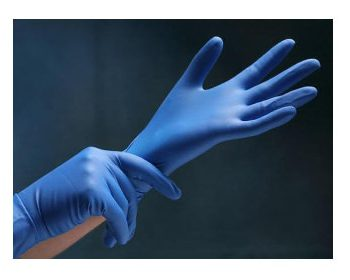 arda gloves polymer